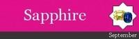 <!-- 020 -->September - Sapphire