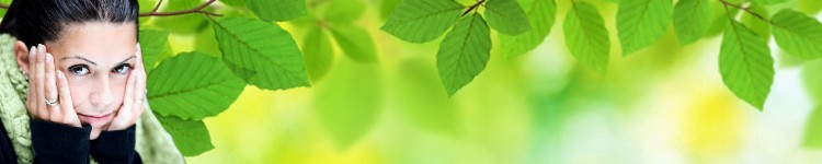 Green Collection header