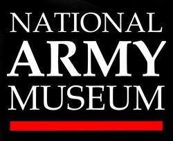 Nartional Army Museum Logo