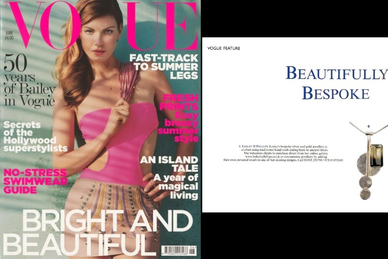 Vogue - June