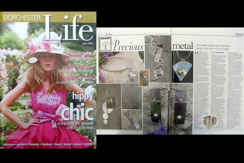 Dorchester Life - June