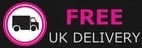 Free UK Delivery Menu BG