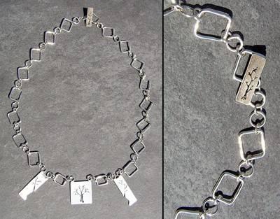 Tree Jewellery - GCN1