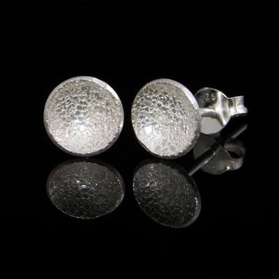 Round Earrings - DDE13