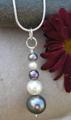 Pearl Pendants - CCP2