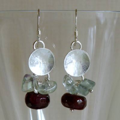Summer Fruits Drop Earrings - BCE6