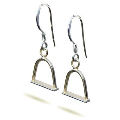 Equestrian Earrings - HCE2