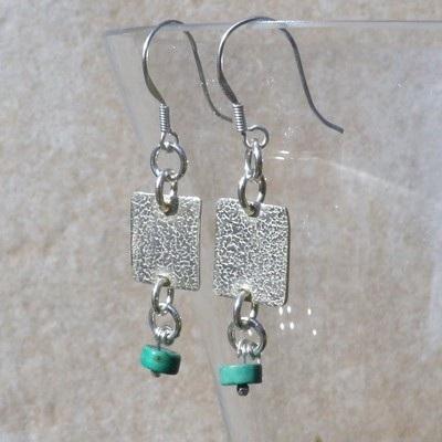 Turquoise Jewellery - GCE12