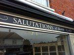 Saluations