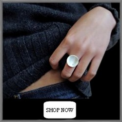 Hand Created Rings