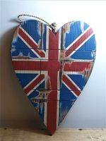 Union Jack Homeware and Accessories