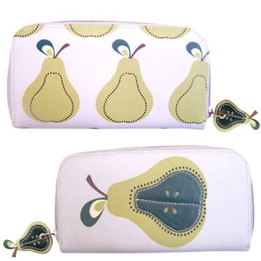 Disaster Designs Pear Wallet