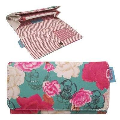 Disaster Designs Scarlet Wallet