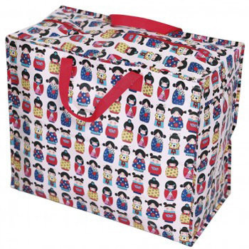 Jumbo Storage Bag ââ?¬â?? Russian Dolls