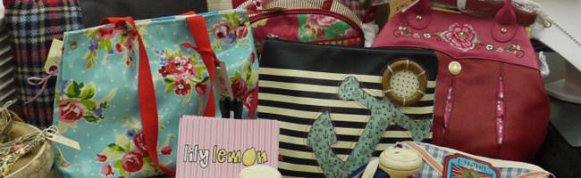 Handbagsbanner