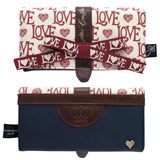 Disaster Designs Jan Constantine Love Wallet