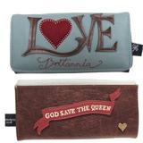 Jan Constantine Brittania love wallet