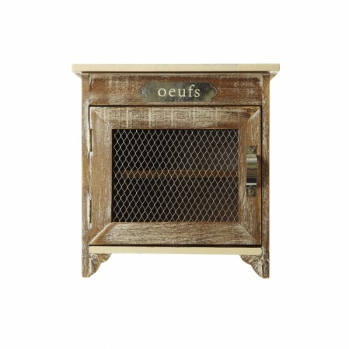 French Egg Cabinet with mesh door
