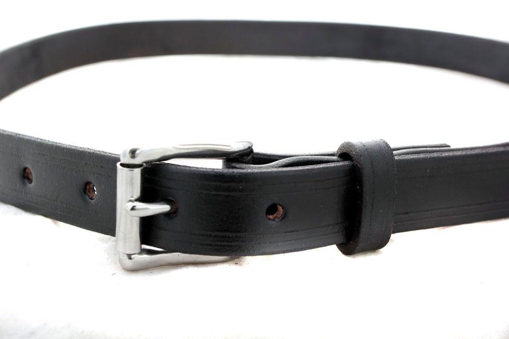 Handmade Leather Classic Style Belt