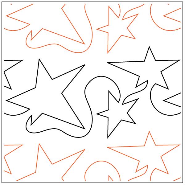 Random Star
