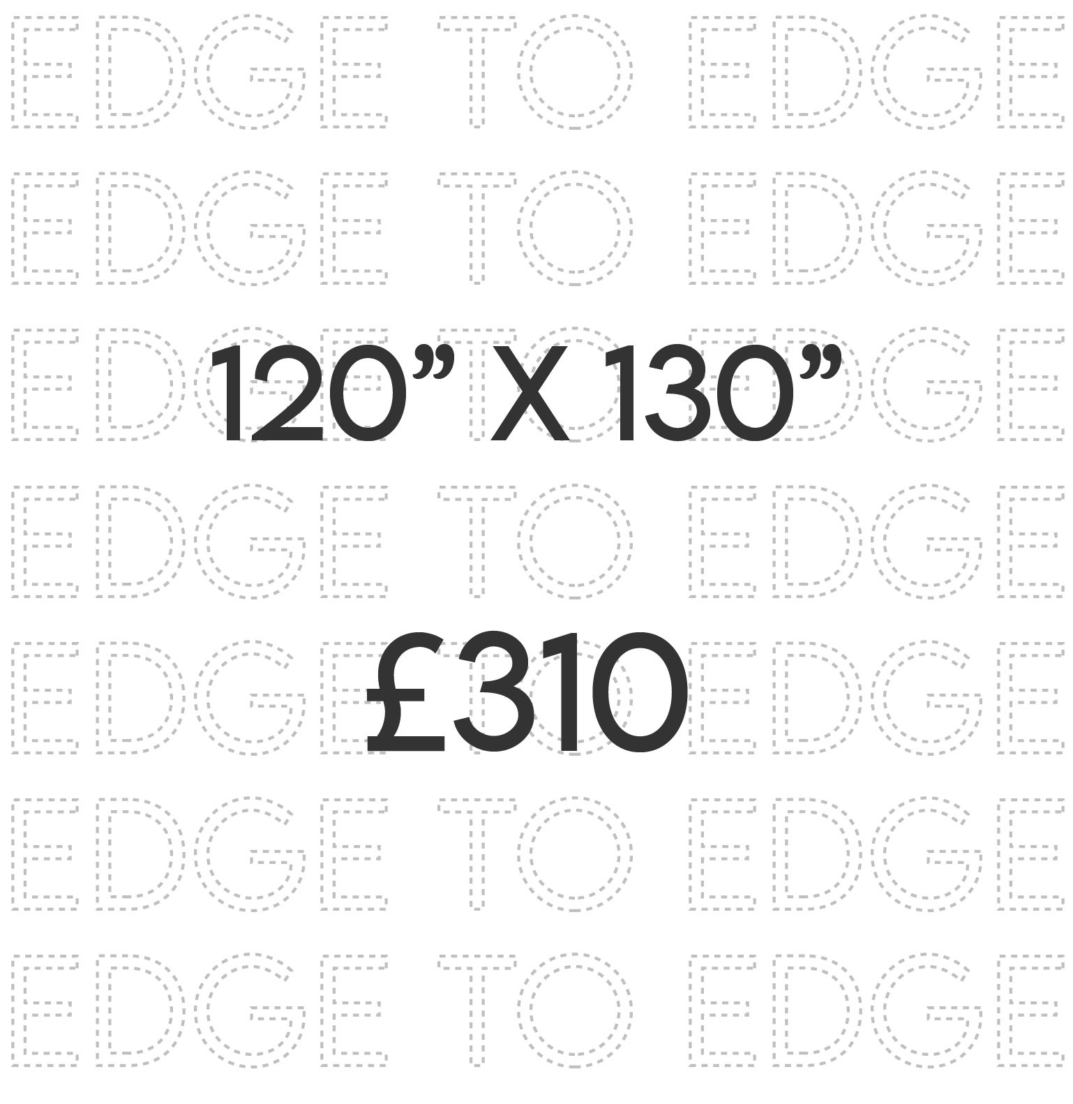 120 x 130