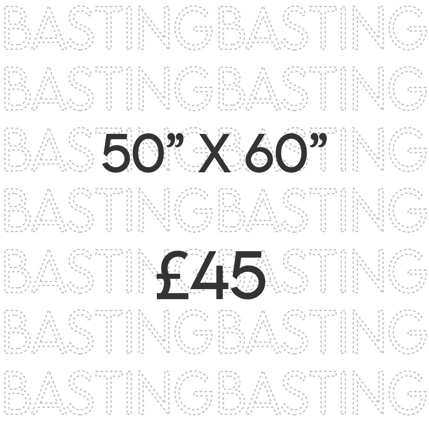 50x60baste