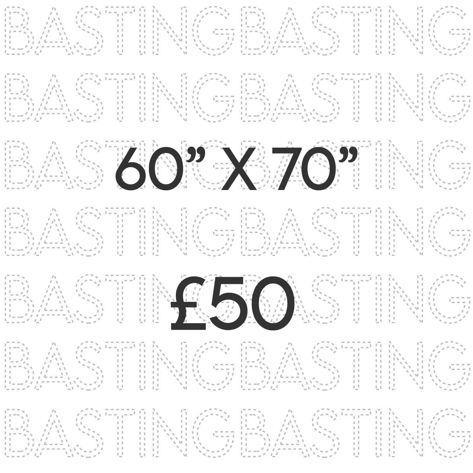 60x70baste