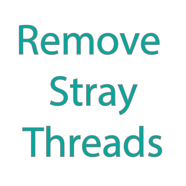 remove stray threads.jpg