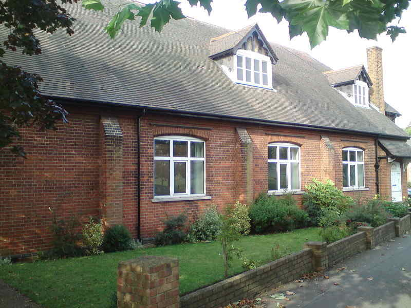 Long Ditton Village Hall 2