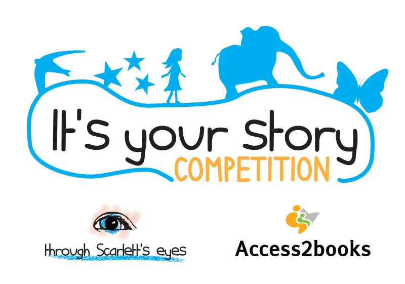 Its your story competition