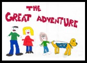 Its your story competition image - the great adventures 2