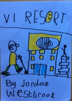 Its your story competition image - VI Resort 2