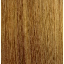 #14 Dark Blonde Wefts straight