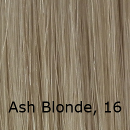 #16 Light Ash Blonde Stick Tips 0.8g/Strands
