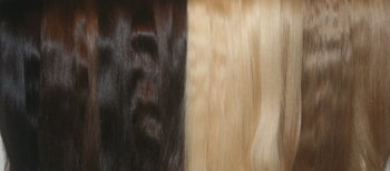 Remy PREMIUM Russian Hair - WEFT (Incl VAT) - 50g Double Drawn