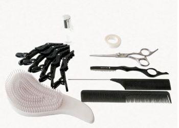 HOME MINI STARTER Hair Extensions Kit