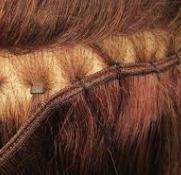 braidless weave pic