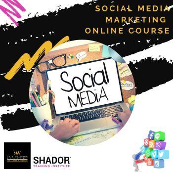 Social Media Marketing Course / Eyelash Extensions Courses