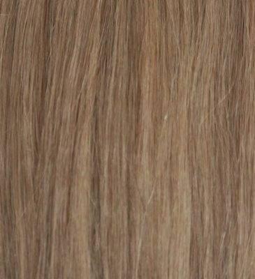 #18 Light Ash Blonde Stick Tips (Straight)
