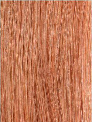 Colour #27 Strawberry Blonde Remy Elite Hair Clip-ins (Full head)