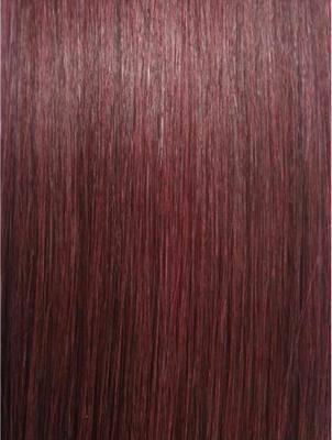 Colour #99j Remy Elite Hair Clip-ins (Full head)