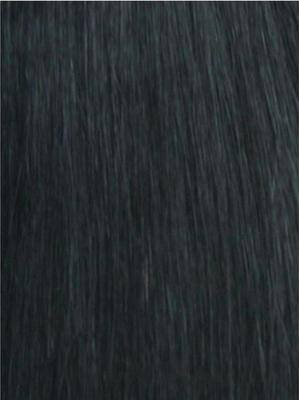 Colour #1b Nearly Black Remy Elite Hair Clip-ins (half head)