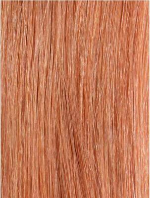 Colour #27 Strawberry Blonde Remy Elite Hair Clip-ins (half head)