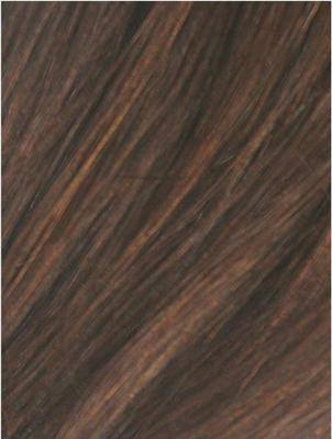#4 Brown Wefts straight