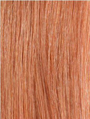 #27 Strawberry Blonde Wefts straight