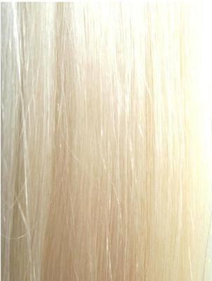 #613 Bleach Blonde Nail Tips