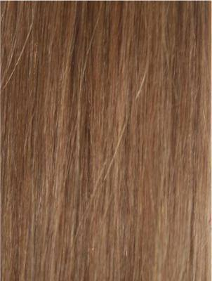 #8 Light Brown Stick Tips (Straight)