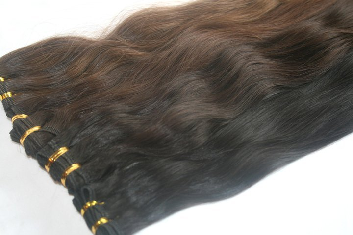Virgin European (PREMIUM) inc MINI I TIPS & Wefts