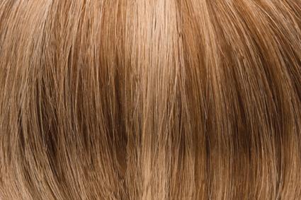 #4/27 Brown / Strawberry Blonde Stick Tips (Straight)