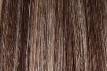 #4/613 Brown / Bleach Blonde Stick Tips 0.8g/Strands